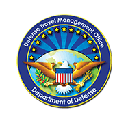 Defense Travel Managment Office Logo