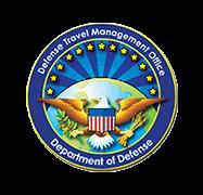Defense Travel Managment Office Logo