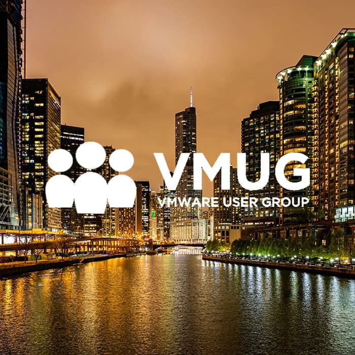 Chicago VMUG UserCon