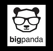 Big Panda Logo