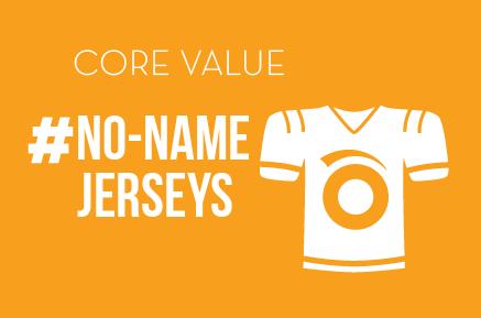 No-Name Jerseys