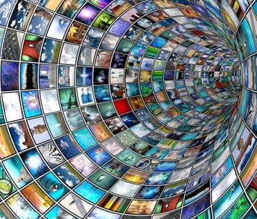 Streaming Video Tunnel