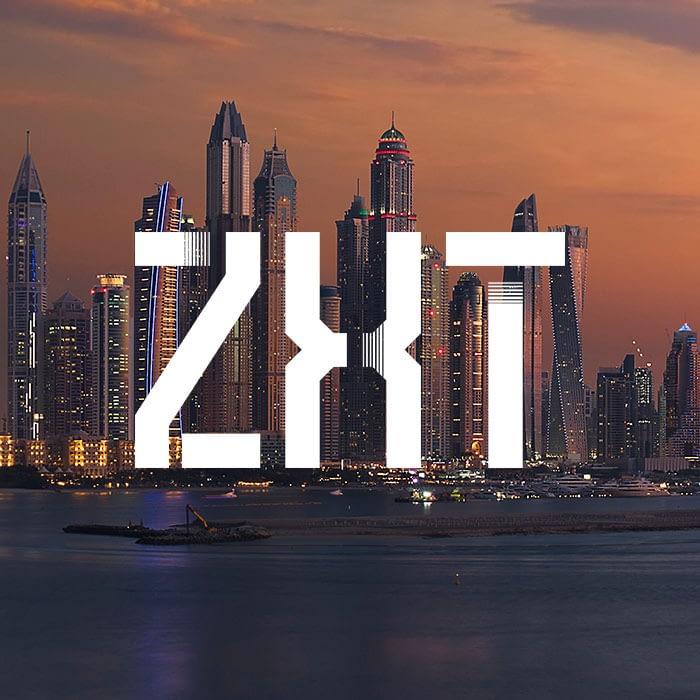 Zenoss eXperience Tour - Dubai