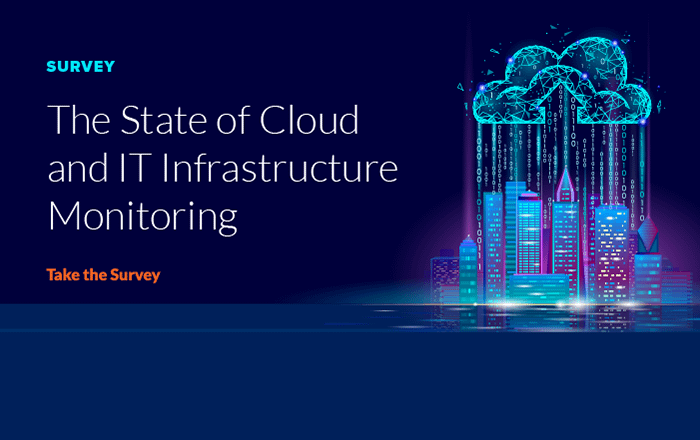 The 2020 State of Cloud and IT Infrastructure Monitoring