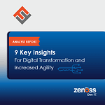 Digital Transformation - 9 Key Insights