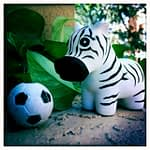 Zenny, Zenoss, Zebra