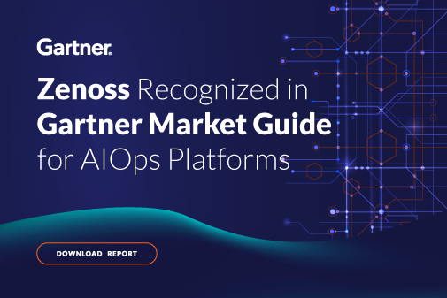 AIOps for IT Ops — Part Two: Gartner Market Guide Insights