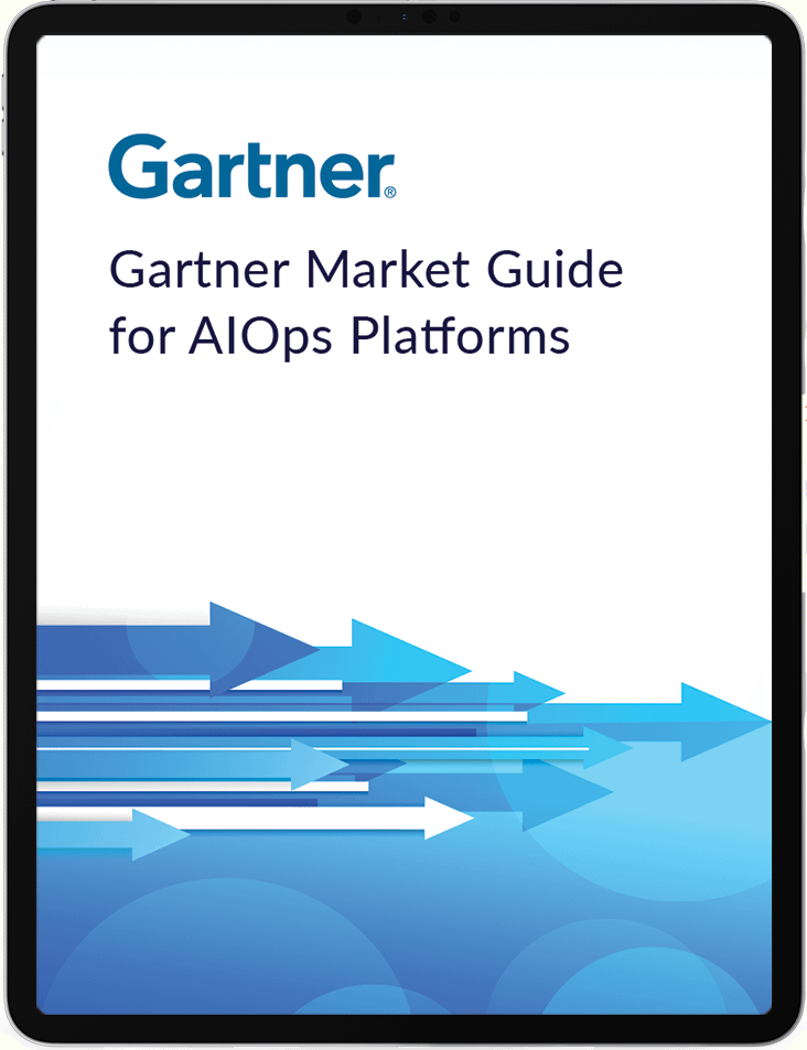 2021 Gartner Market Guide for AIOps Platforms