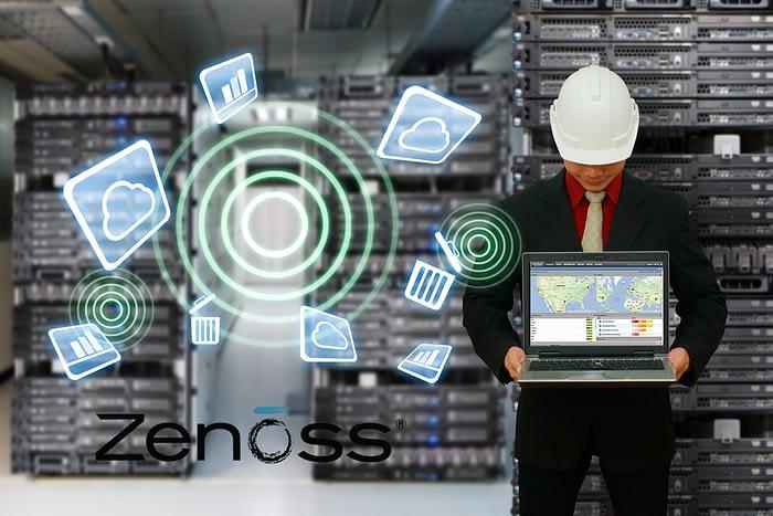Zenoss Unified Monitoring