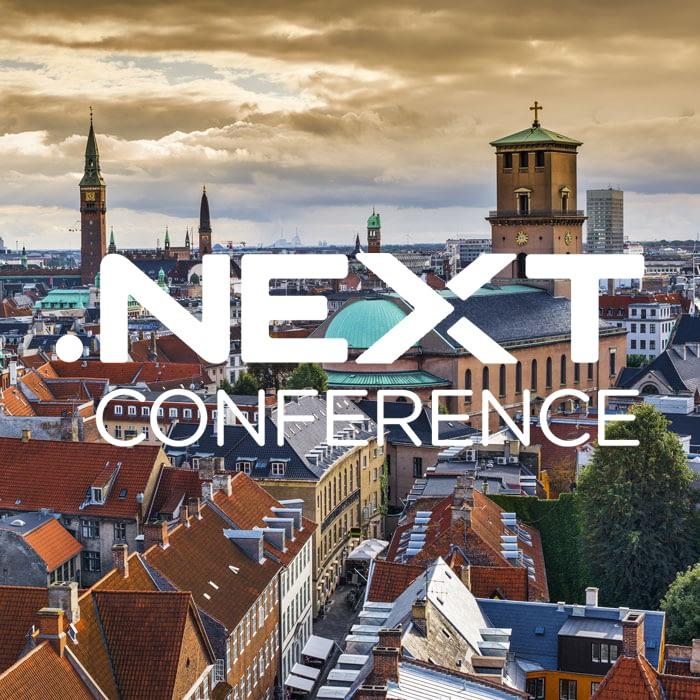 .NEXT Europe 2019