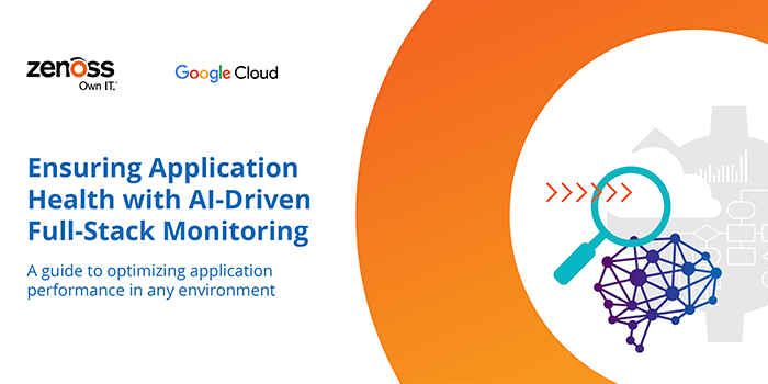Ensuring Application Health With AI-Driven Full-Stack Monitoring