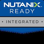 Zenoss is Nutanix Ready Integrated