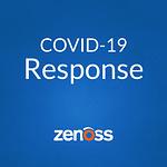 Zenoss COVID-19 Response