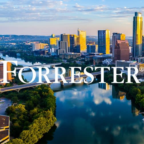 Forrester Webinar