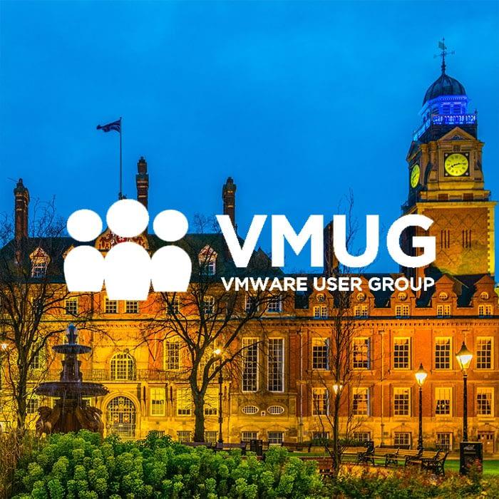 UK VMUG UserCon