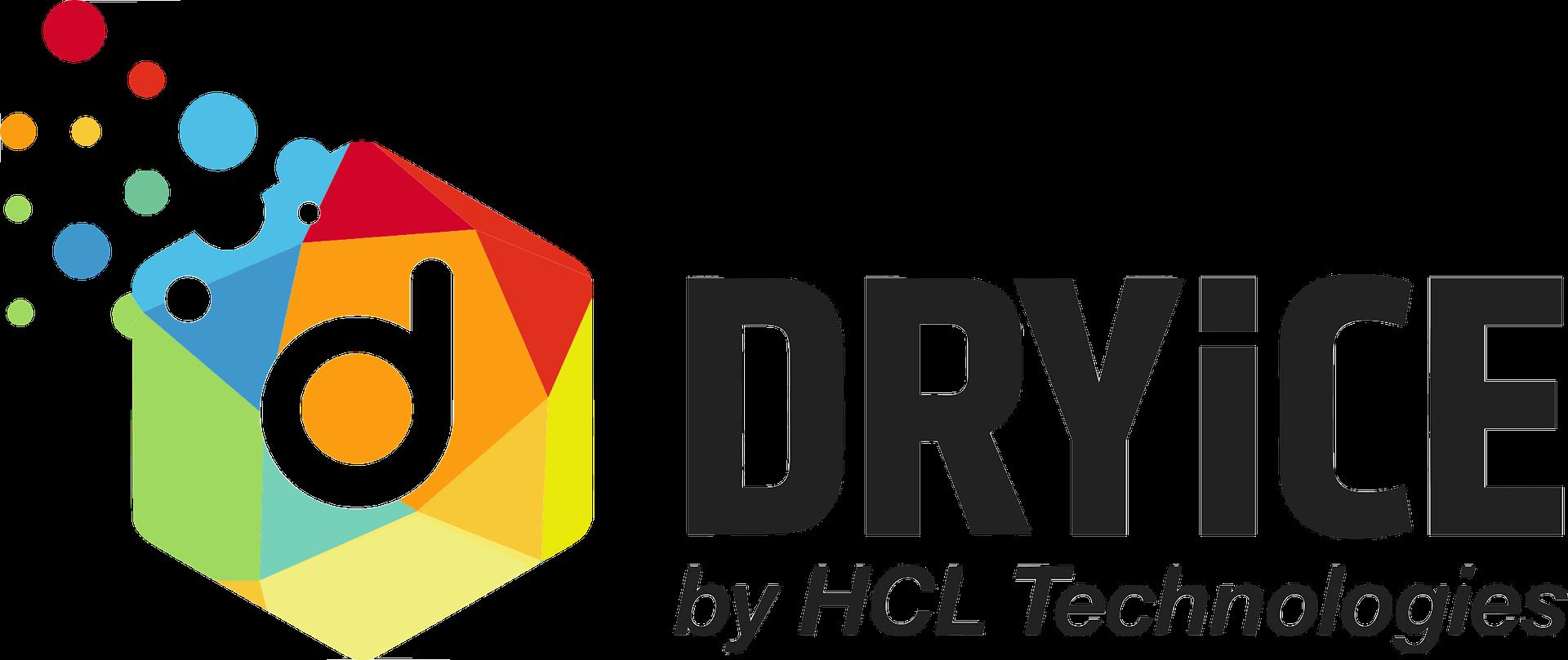 DRYiCE Logo