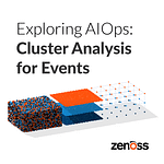 Cluster Analysis for Events - Exploring AIOps