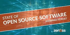 Open Source Survey Webinar
