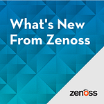 zenoss digital transformation zenpack sdk