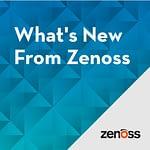 zenoss digital transformation zenpack sdk