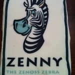 Zenny the Zenoss Zebra, Mascot