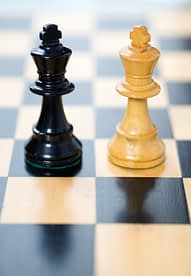 King vs. King