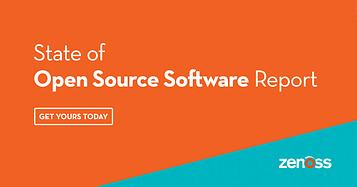 zenoss state of open source report