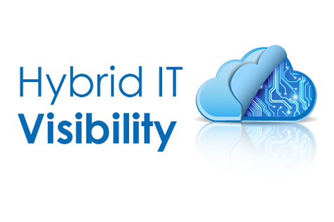 Experience Complete Hybrid IT Visibility