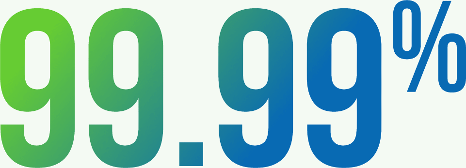 Reduce Alert Noise 99.99%