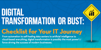 Digital Transformation or Bust
